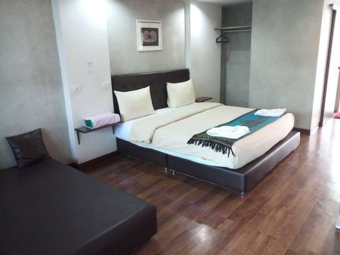 Thongtha Residence at Suvarnabhumi, Bang Plee