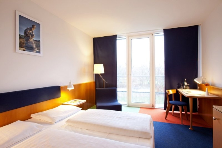 Hotel Am Havelufer Potsdam, Potsdam