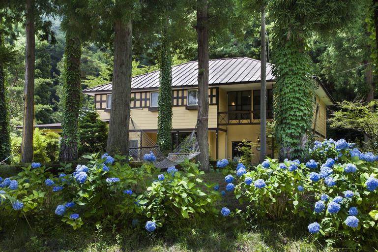 Friendly Inn People, Fujikawaguchiko