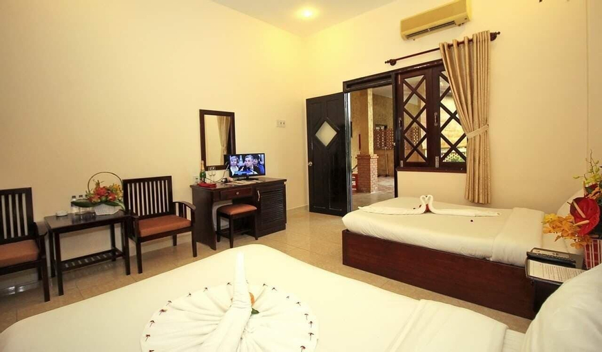 Nang Hon Rom Resort, Phan Thiết