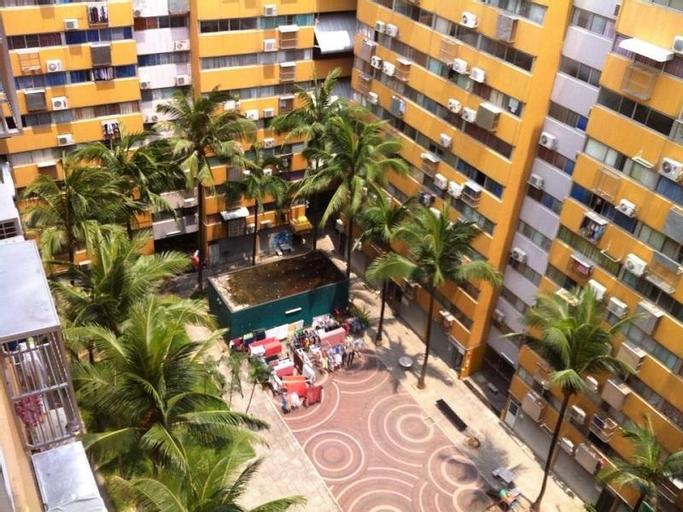 Don Mueang-Challenger Muangthong Thani Condominium, Pak Kret