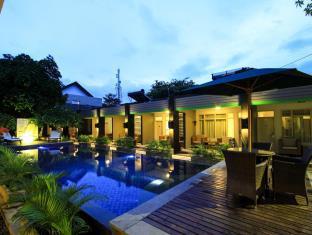 Griya Asri Hotel, Mataram