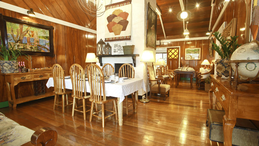 Guesthaven Baguio Bed and Breakfast, Baguio City