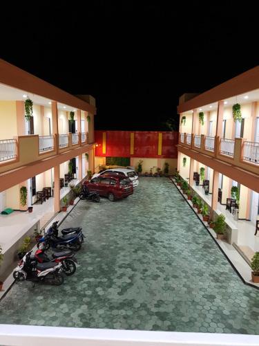 Hotel Merpati, Kepulauan Yapen