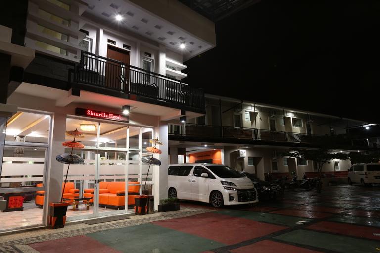 Shanrilla Hotel, Tasikmalaya