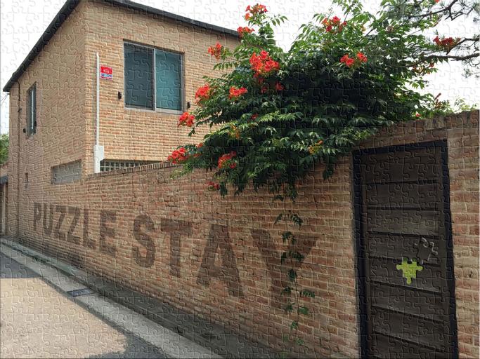 PuzzleStay House, Gangbuk