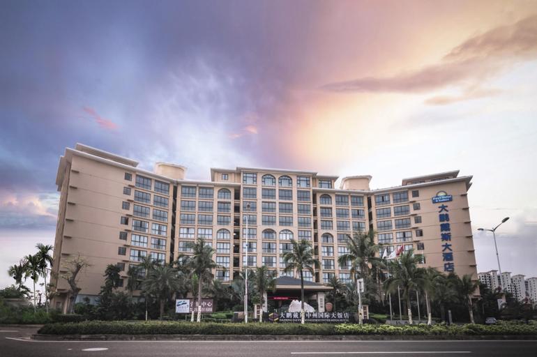 Da Peng Zhongzhou Hotel, Hainan