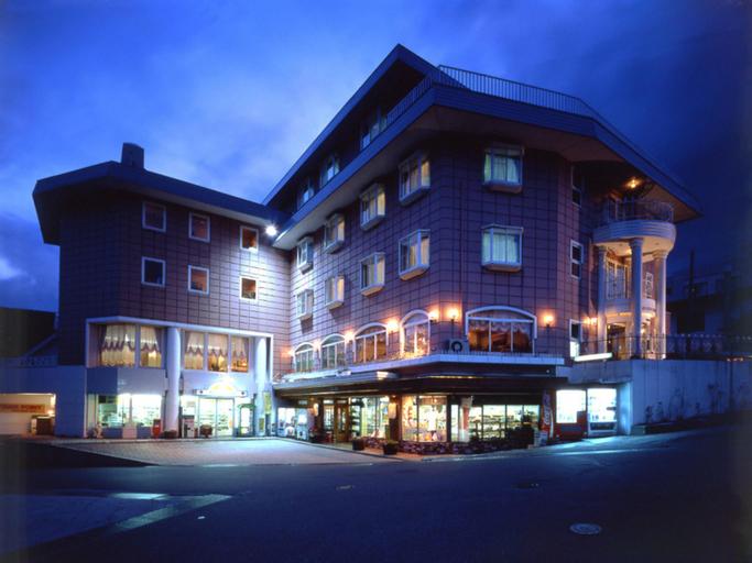 Resort Inn Marion Shinano, Otari