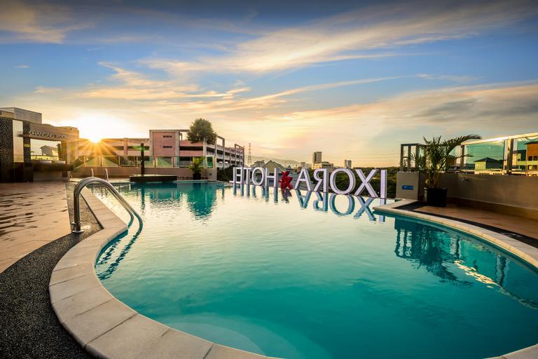 Ixora Hotel, Seberang Perai Tengah