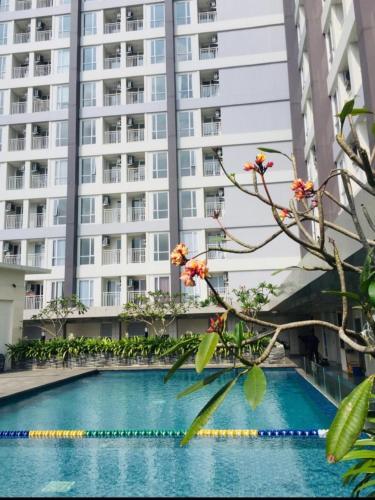 Apartement Taman Melati by THE TRUST, Yogyakarta
