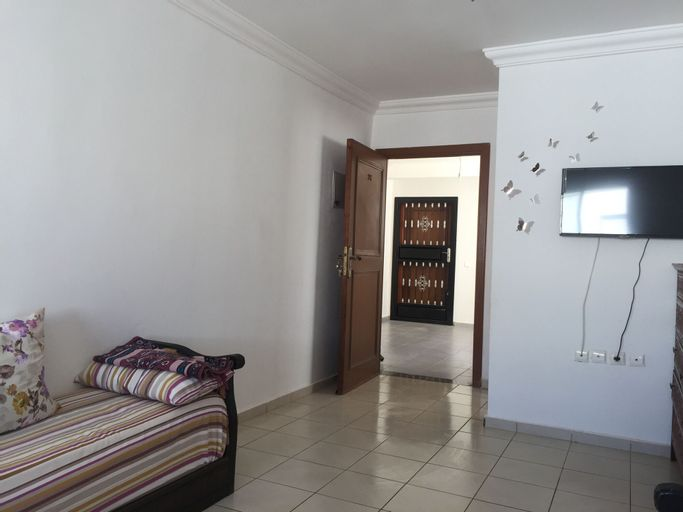 Vacation Apartment, Tanger-Assilah