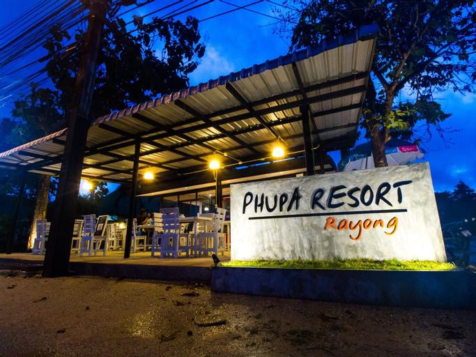 PHUPA BEACH Resort, Klaeng