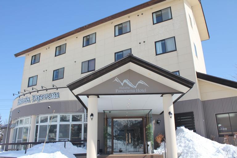 Hakuba Panorama Hotel, Hakuba
