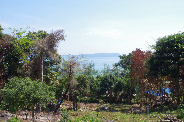 Koh Rong Ocean View Bungalows, Botum Sakor