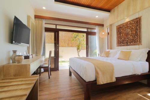 Villa VB Bali, Badung