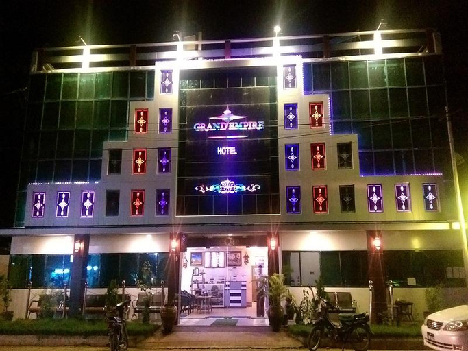 Grand Empire Hotel, Myingyan