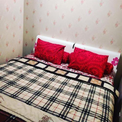 Bintang Residence Rent Apartemen, Bekasi