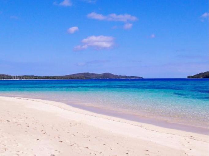 Coconut Beach Resort Fiji, Ba