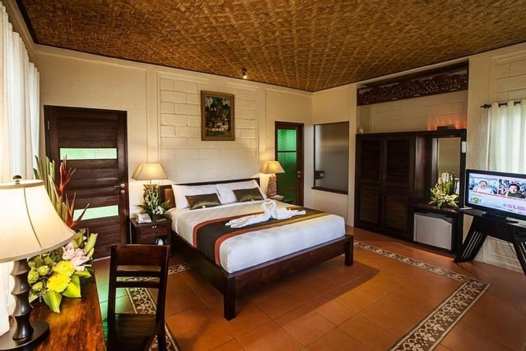 Munari Resort & Spa, Gianyar