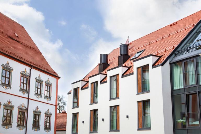 RiKu HOTEL Weissenhorn, Neu-Ulm