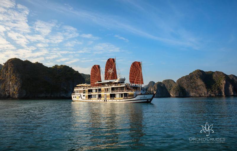 Orchid Ha Long Cruise, Cát Hải