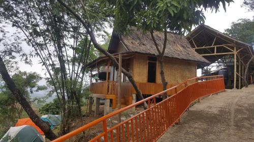 Penginapan Bukit Soca, Sukabumi