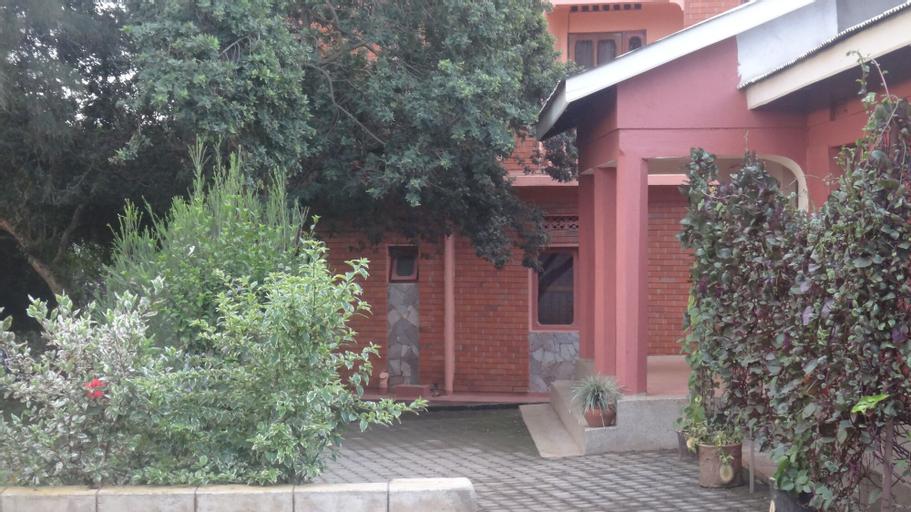 Viola Hotel, Mbale