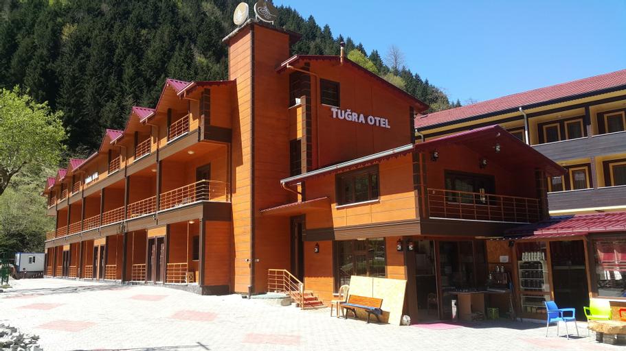 Tugra Hotel, Çaykara