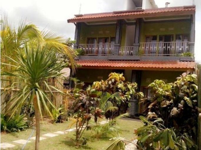 Yuliandra Hotel, Lombok Tengah