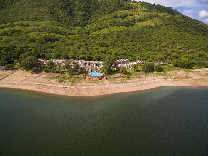 Caribbea Bay Resort, Kariba
