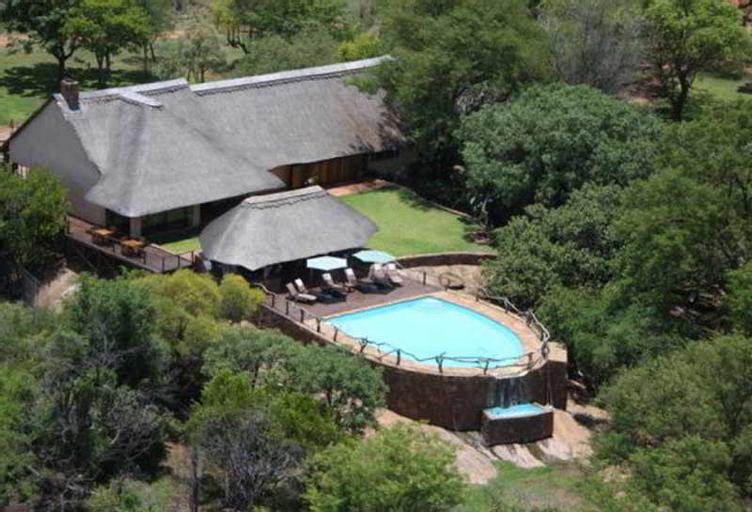 Thaba Khaya Lodge, Bojanala