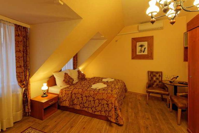 Enjoy Inn, Plzeň