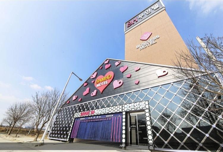 Samho Hotel, Yeongam