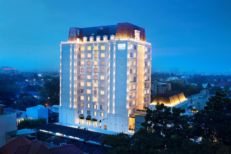 Four Points By Sheraton Bandung, Bandung