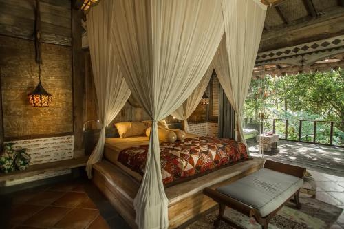 Rimba Villa Bali, Gianyar