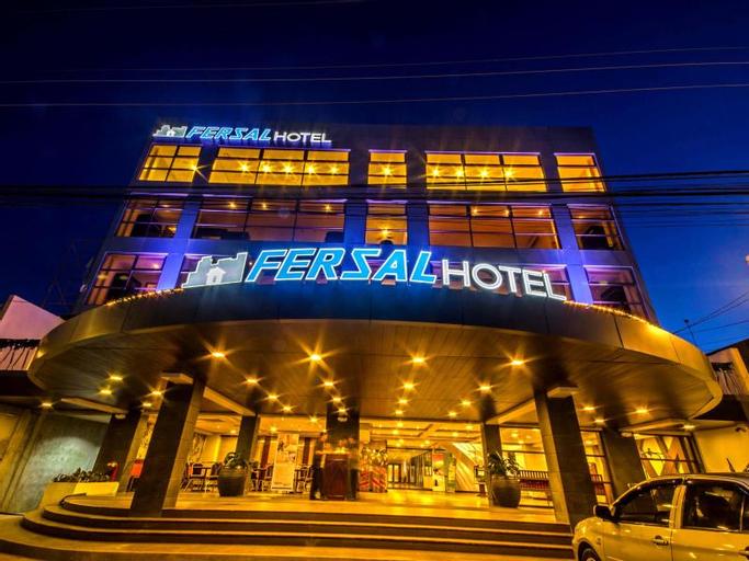 Fersal Hotel Puerto Princesa, Puerto Princesa City