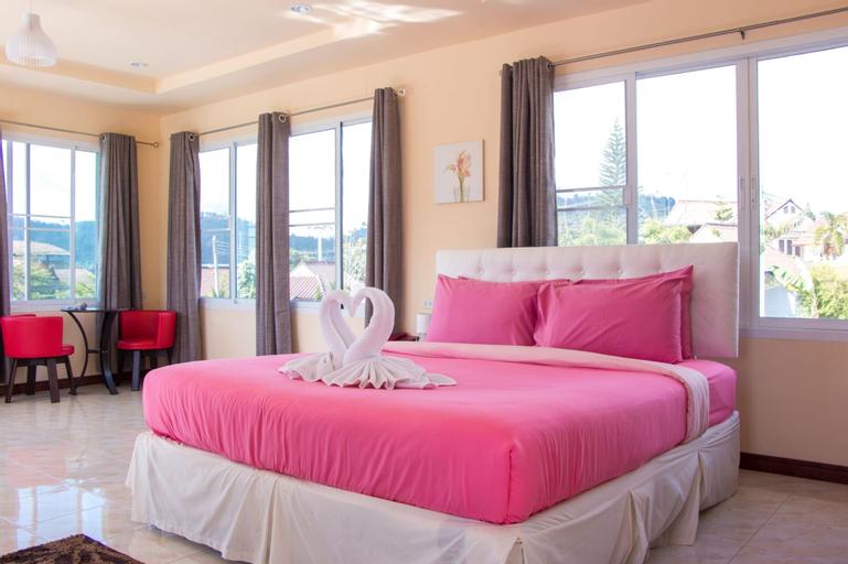 Mossview Resort, Khao Kho