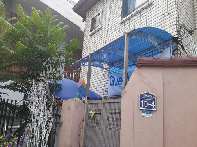 Dong In Guesthouse, Yongsan