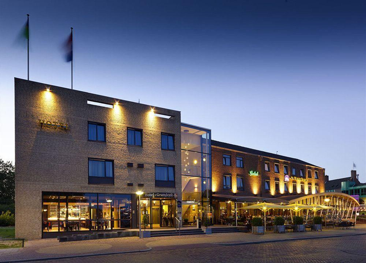 Best Western Hotel 'T Voorhuys, Noordoostpolder