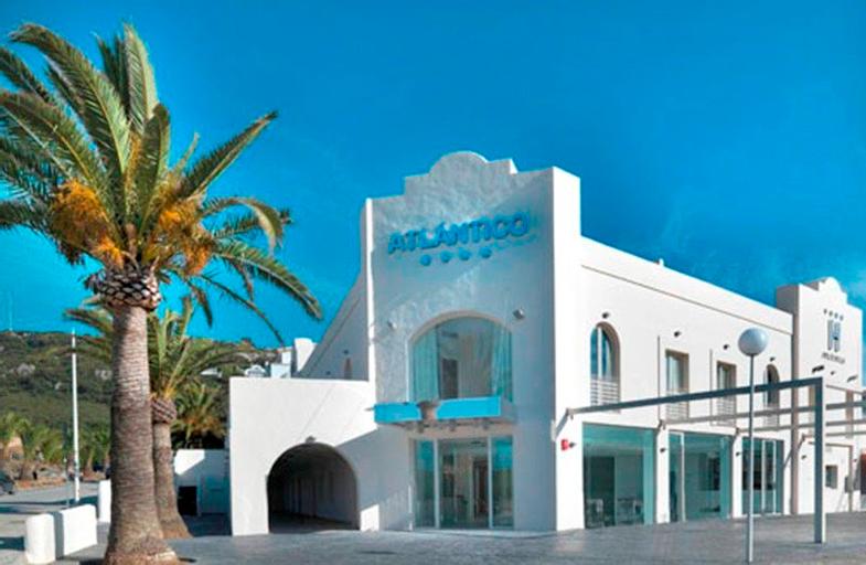 Hotel Atlantico, Cádiz