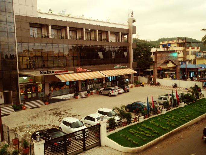 HOTEL RUDRA SHELTER INTERNATIONAL (Pet-friendly), Palghar