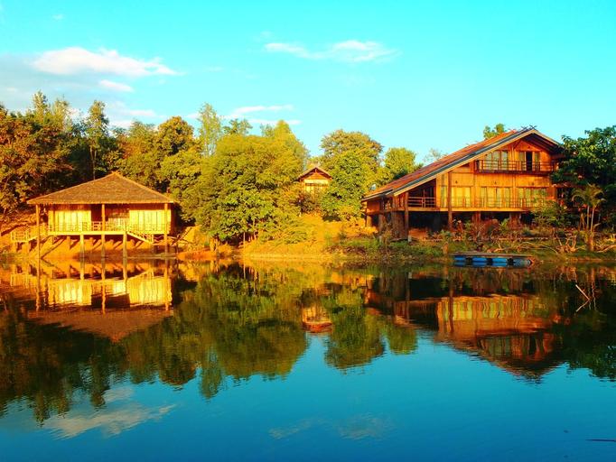 Nirvana Archipel Resort, Vangvieng