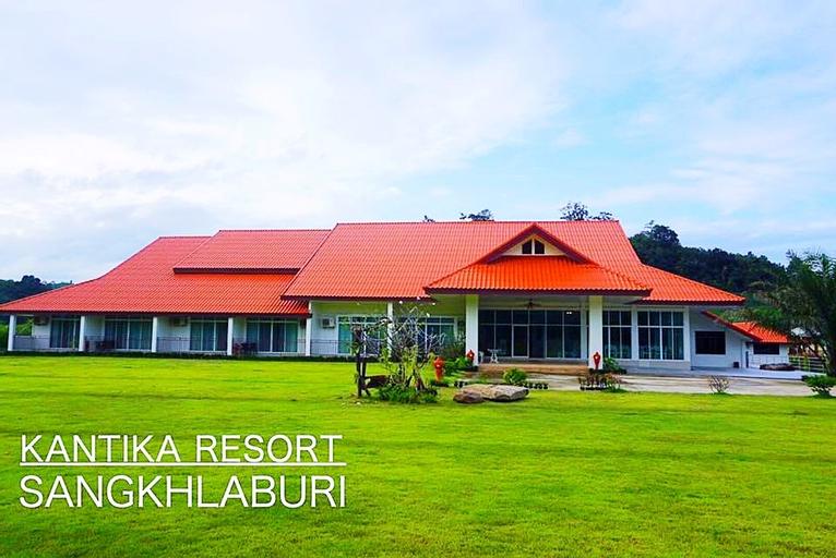 Kantika Resort, Sangkhla Buri