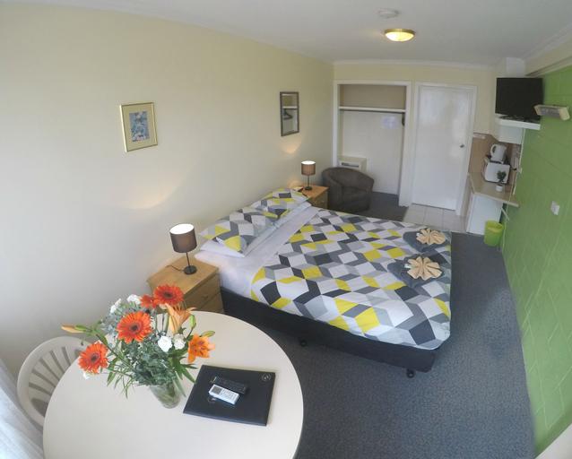Turn-in Motel, Warrnambool