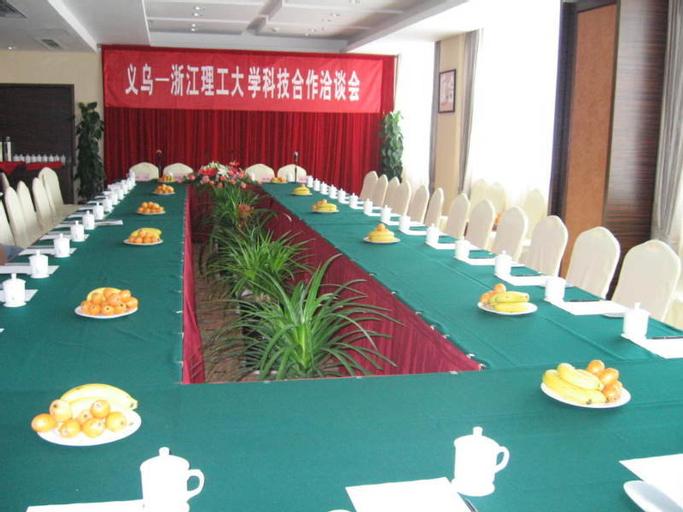 Yiwu Diyuan Hotel, Jinhua