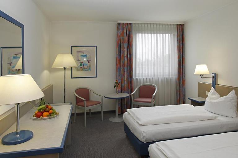 H+ Hotel Leipzig - Halle, Saalekreis