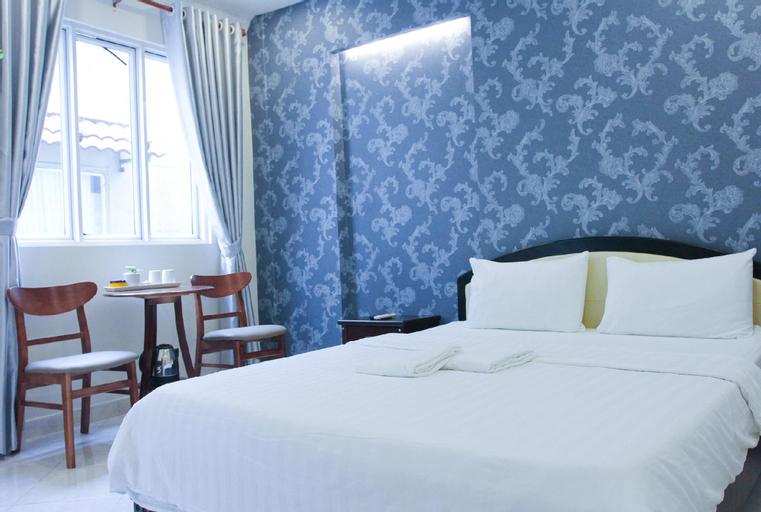 Violet Star Hotel & Spa, Quận 1