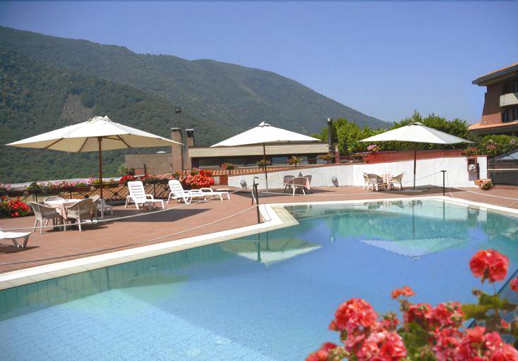 Hotel Serino, Avellino