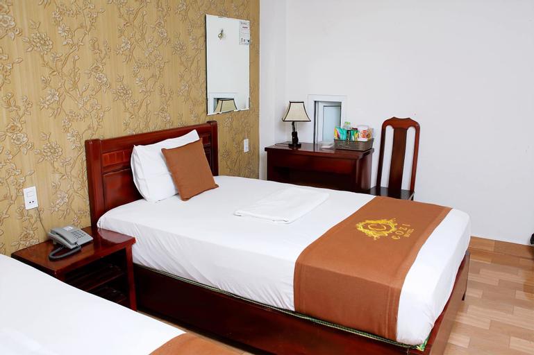 Cozi Hotel, Ngô Quyền