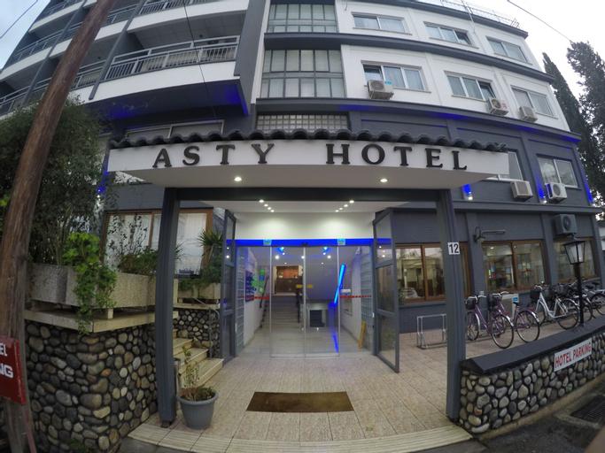 Asty Hotel,
